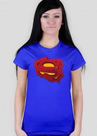 Super Polska Supergirl