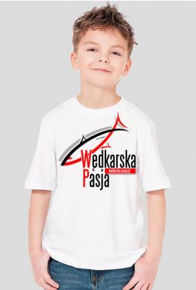 Koszulka dziecięca - biała