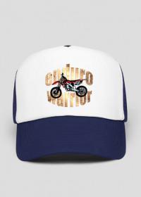 Enduro Warrior Cap
