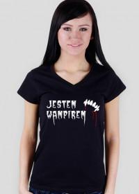 Jestem wampirem (k)
