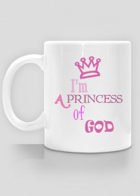 princess/girl/cup