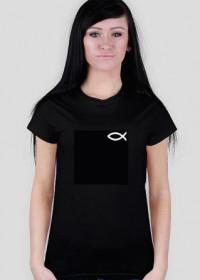 Koszulka religijna damska