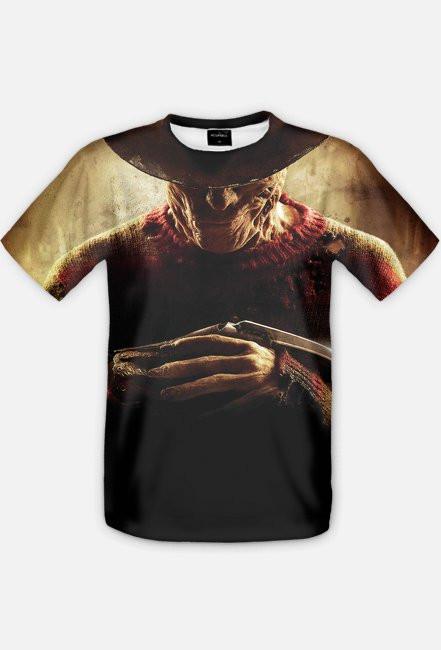 Freddy style!