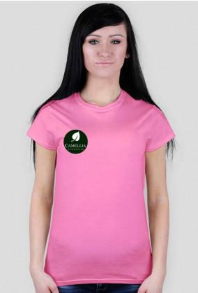 Tea-Shirt Damski