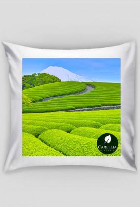 Poduszka Fuji