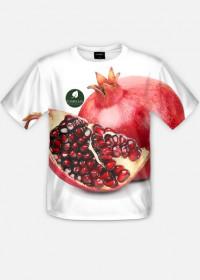 Koszulka Premium Granat