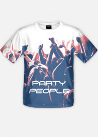 Party People BothSides