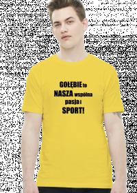Koszulka PZHGP #1