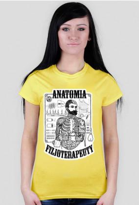 AnaTom Ona Cz Koszulka