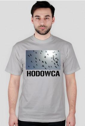 T-shirt - HODOWCA