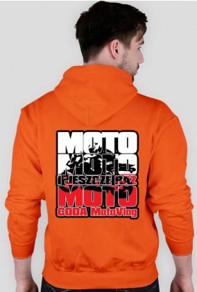 SKULL + MOTO