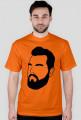Brodaty tshirt