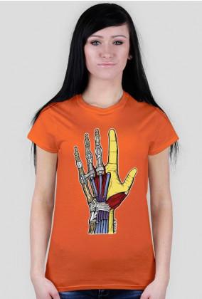 Ona Dłoń koszulka