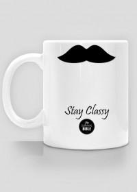 TSB Movember Mug
