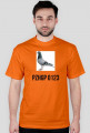 T-shirt - PZHGP z Twoim nr Oddziału