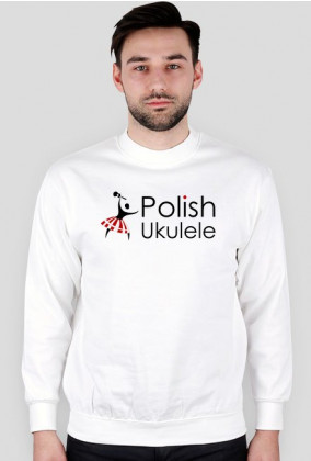 Bluza Polish Ukulele Official