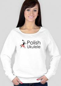Bluza Damska Polish Ukulele Official