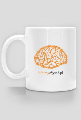 Kubek Mózg czytelnika
