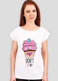Koszulka Don't Eat Me
