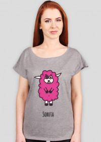 Koszulka Owieczka - Sobota