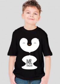 Koszulka Mr. Penguin