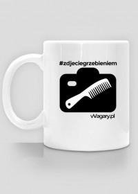 vVagary.pl - Kubek #zdjeciegrzebieniem 2