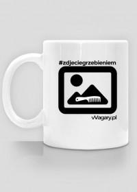vVagary.pl - Kubek #zdjeciegrzebieniem 1