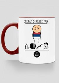 Serbian Starter Pack