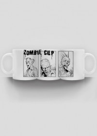Zombie Cup