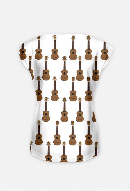 many ukes