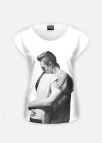"""Koszulka """"przytulanie""""   Kobieta"""