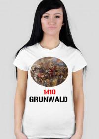 Koszulka damska Grunwald