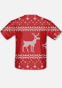 Koszulka męska Sweter