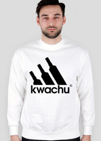 Kwachu Adi Logo Czarna  Kwachu Adi Logo Biała