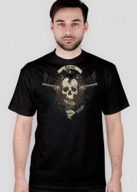CR T-shirt Guns&Roses Man