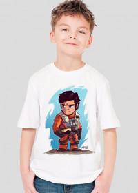Poe /boy/