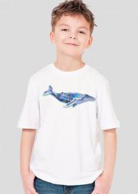 Wieloryb Realistic Boy