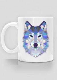 Wilk Realistic Mug