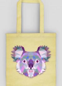 Koala Realistic Bag