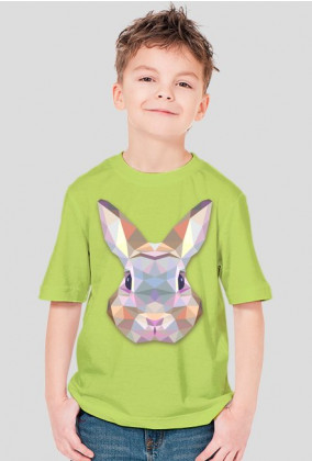 Zajączek Realistic Boy