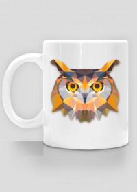 Sowa Realistic Mug