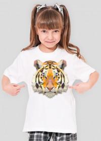 Tygrys Realistic Girl