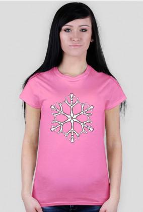 Śnieżynka Ona