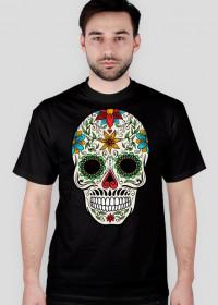 Skull 2 Man