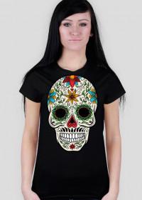 Skull 2 Woman