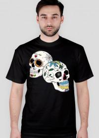 2 Skulls Man