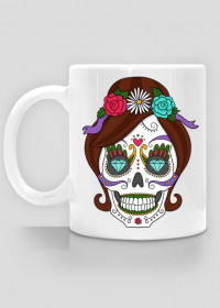 Skull 7 Mug