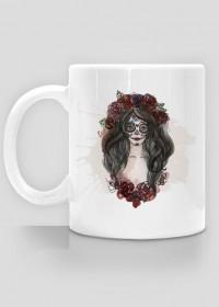 Skull Beauty 3 Mug