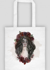 Skull Beauty 3 Bag