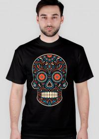 Cool Skull Man